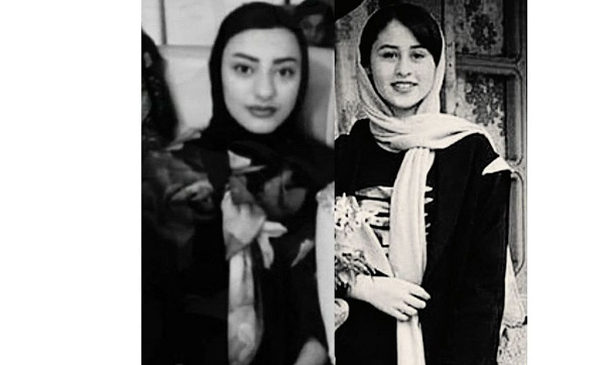 داستان رومینا اشرفی دوباره تکرار شد / قتل دردناک مبینا برسر مسائل ناموسی