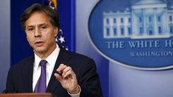 واکنش آمریکا نسبت به فایل صوتی ظریف