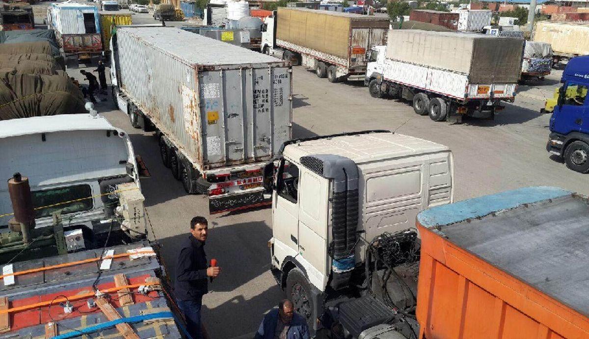 توقف روابط اقتصادی بین ایران و جمهوری آذربایجان ؟!