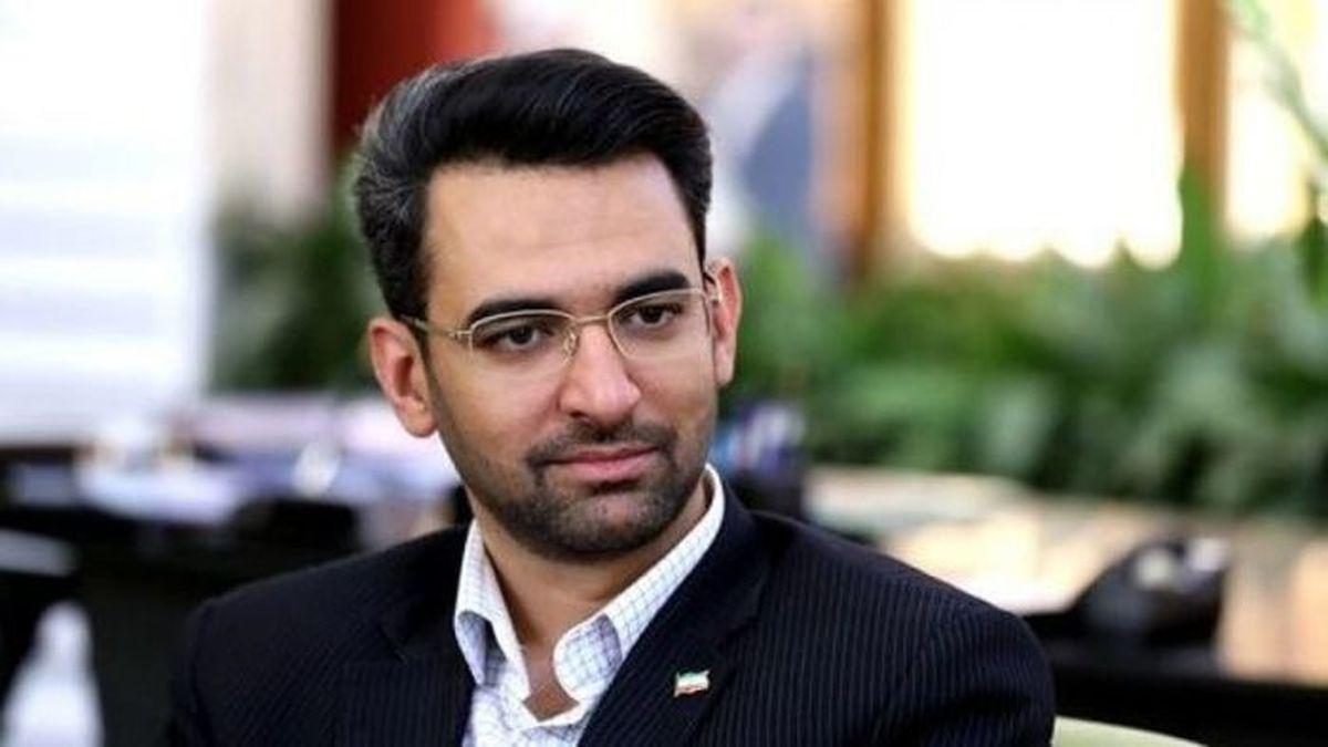 آذری جهرمی درخواستی برای انتشار قراردادهای استقلال و پرسپولیس داد