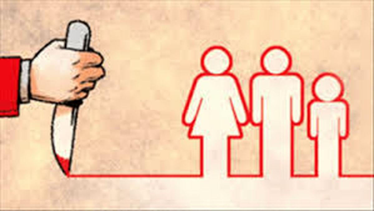عروسی که دست به قتل هولناک زد/ استخوان های شوهر پولدار در بیابان پیدا شد