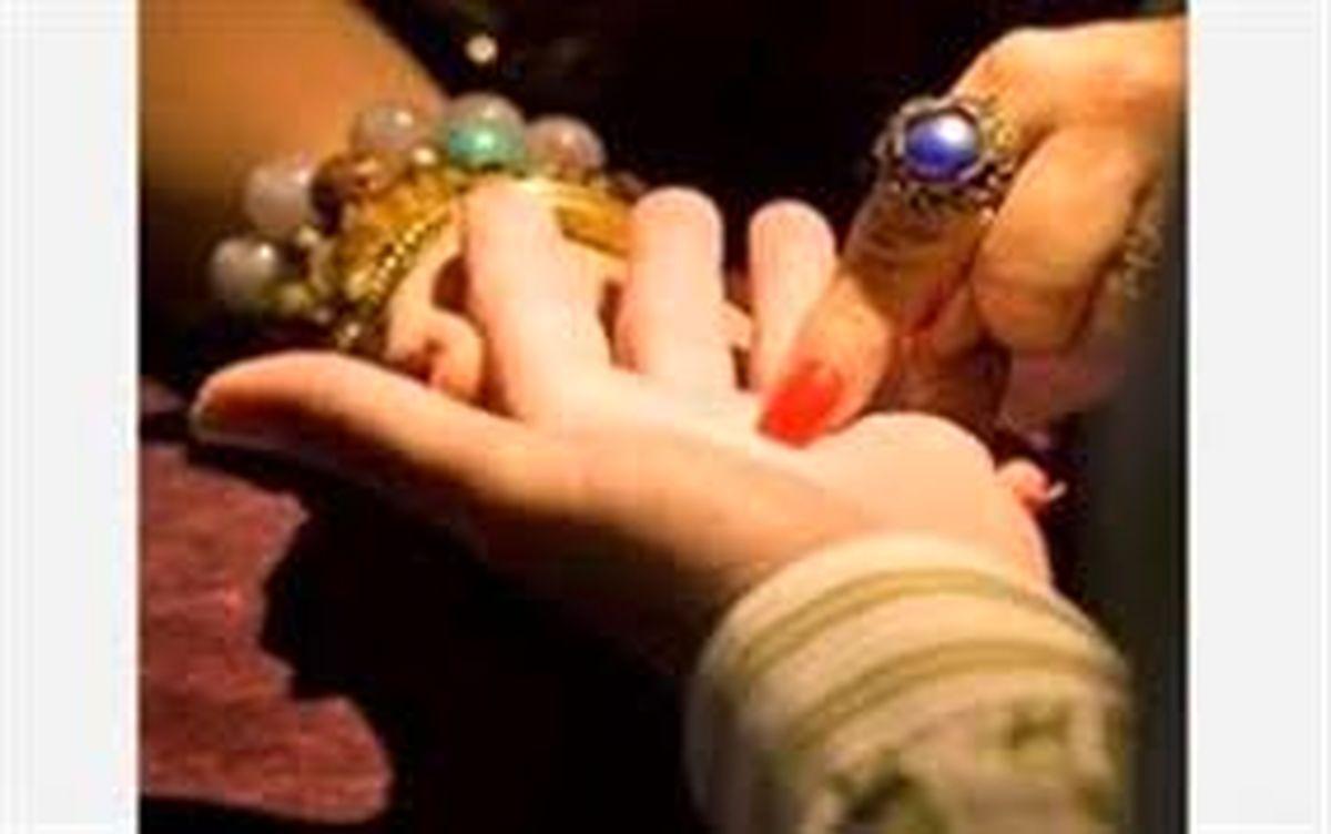 دستور زن جادوگر برای اسیدپاشی به وکیل تهرانی
