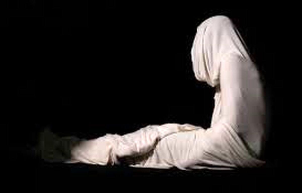 جنازه مرد میانسال در اتوبان خرازی پیدا شد
