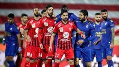 بررسی 4 حالت برگزاری دربی در لیگ قهرمانان آسیا