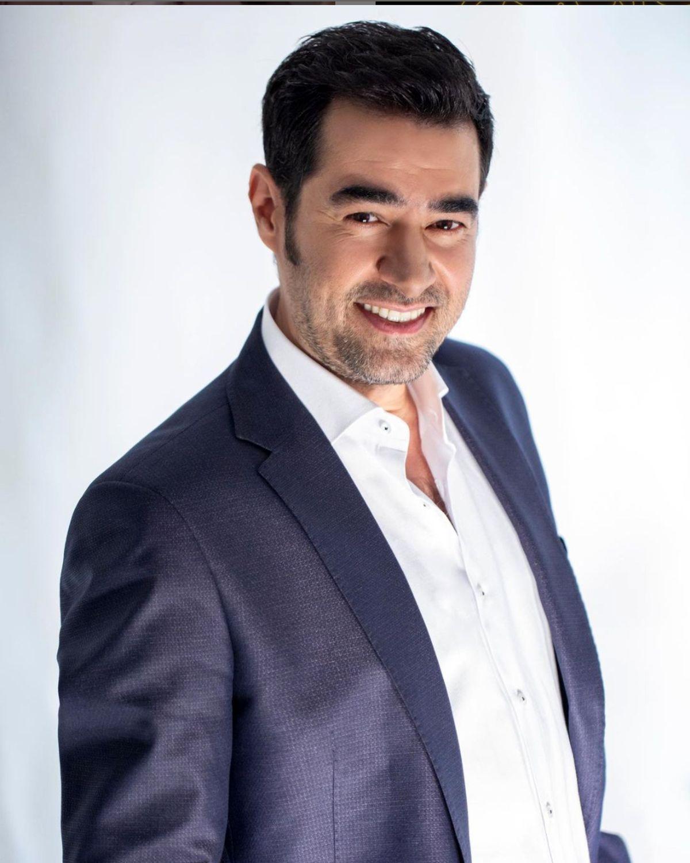خواننده مطرح در همرفیق شهاب حسینی