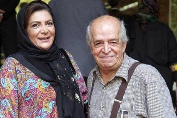 علت بچه دار نشدن محسن قاضیمرادی از زبان مهوش وقاری