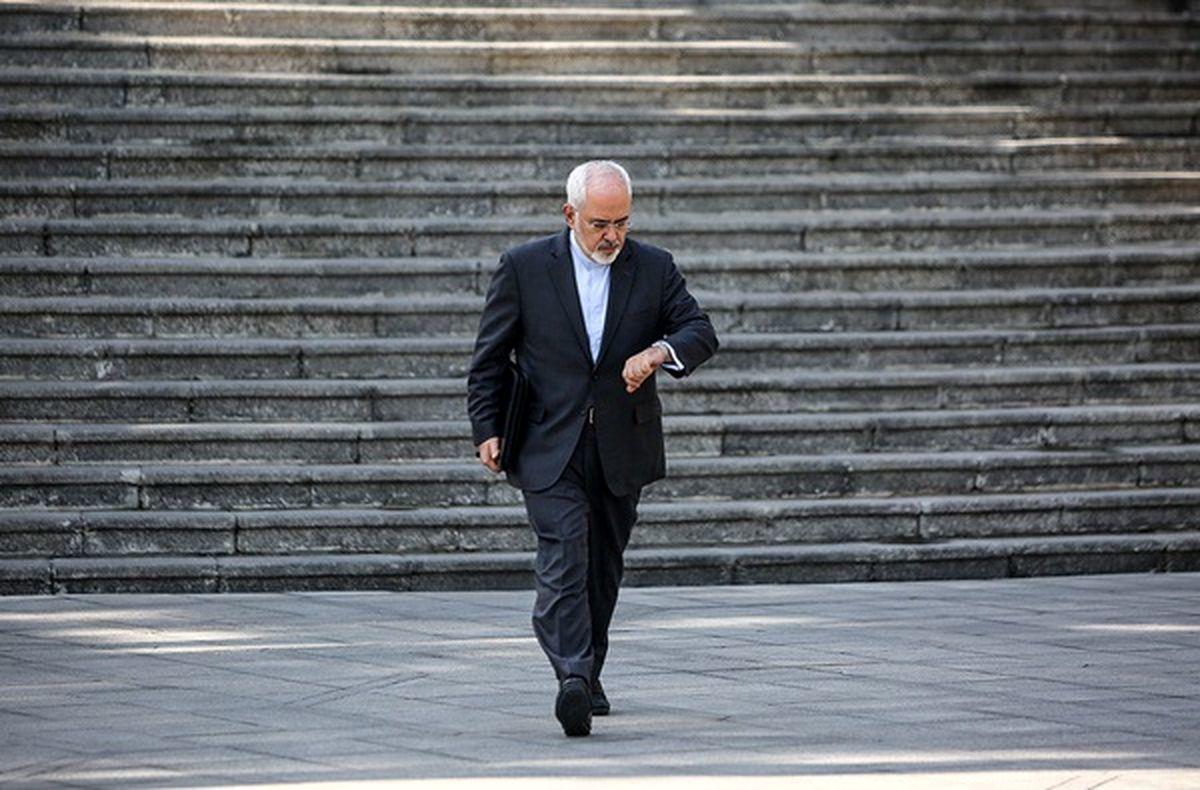 پایان عمر سیاسی محمدجواد ظریف + جزئیات