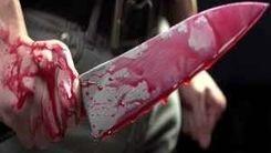درگیری دو برادر به چاقوکشی در مترو کشیده شد !