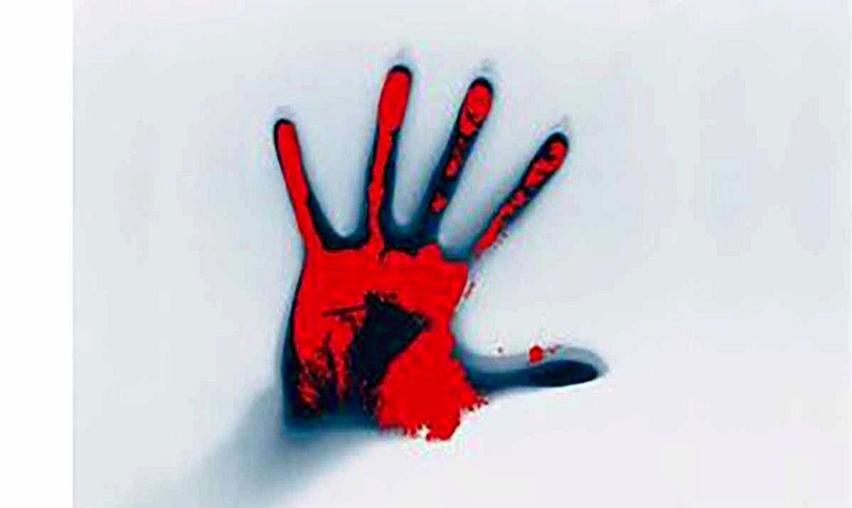 کشف جنازه زن و مرد ناشناس در تانکر آب / قتل هولناک