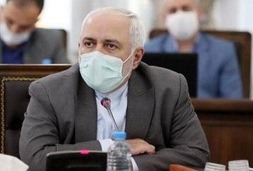 واکنش جدیه ظریف به حادثه دیروز نطنز + جزئیات مهم