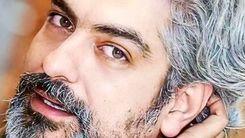 عاشقانه جدید مهدی پاکدل با همسر دومش + عکس های دو نفره مهدی پاکدل
