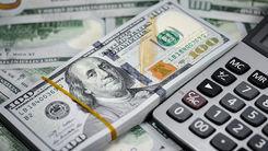قیمت دلار بالا رفت / قیمت دلار در بازار امروز دهم مرداد ماه