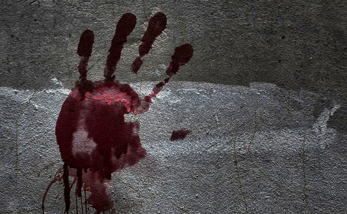 قتل هولناک زن جوان توسط برادرشوهر بدجنسش
