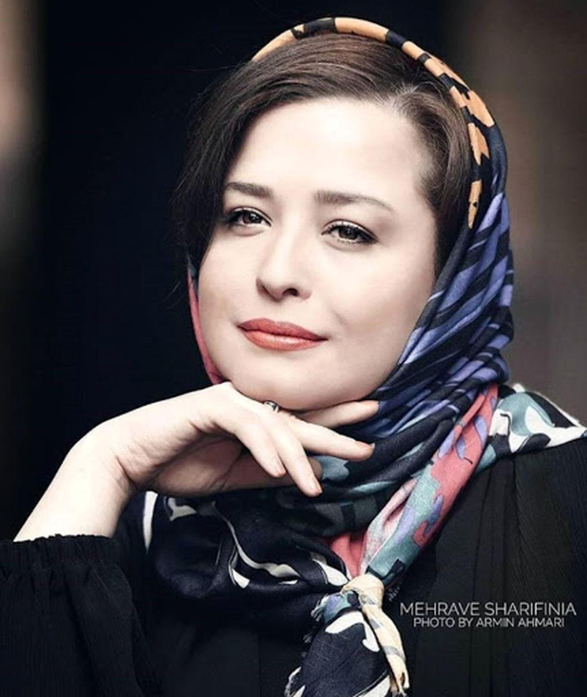 بیوگرافی مهراوه شریفی نیا + جزئیات
