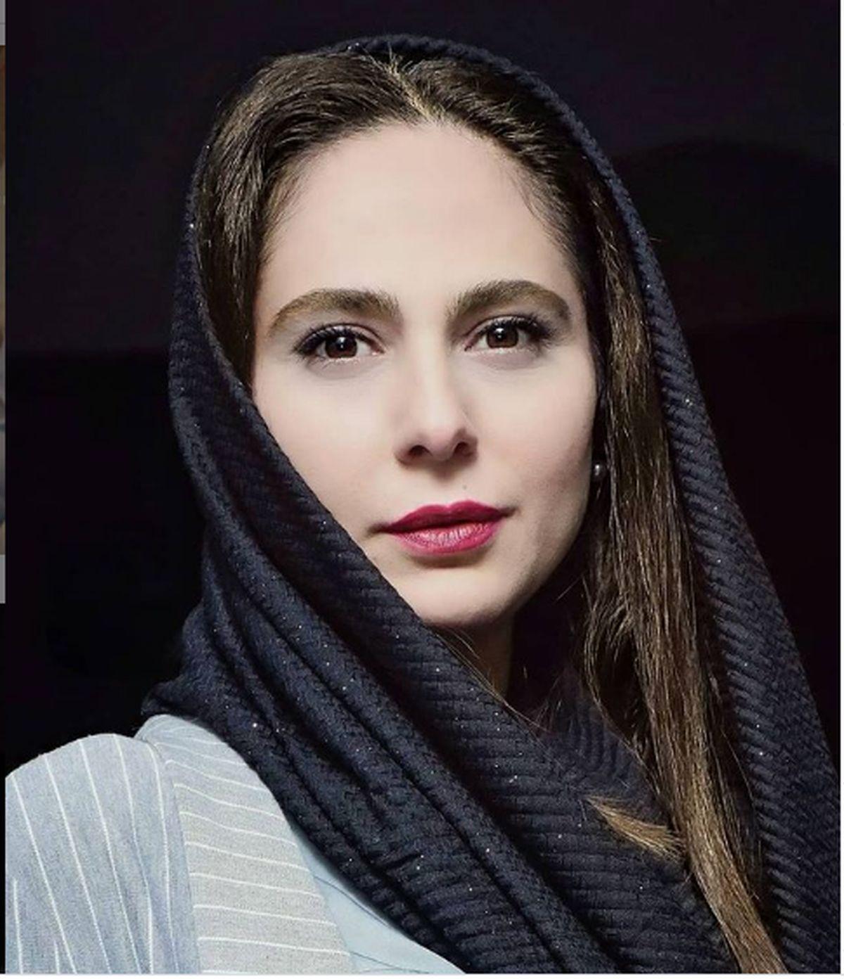 هنرنمای های رعنا آزادی ور در زخم کاری/ بیوگرافی و ماجرای ازدواج رعنا با مهدی پاکدل