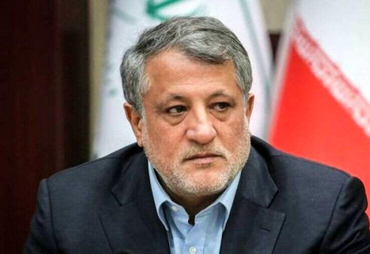محسن هاشمی نامزد انتخابات می شود + ویدئو