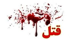 مرد تهرانی پیش چشم فرزندش کشته شد + جزئیات