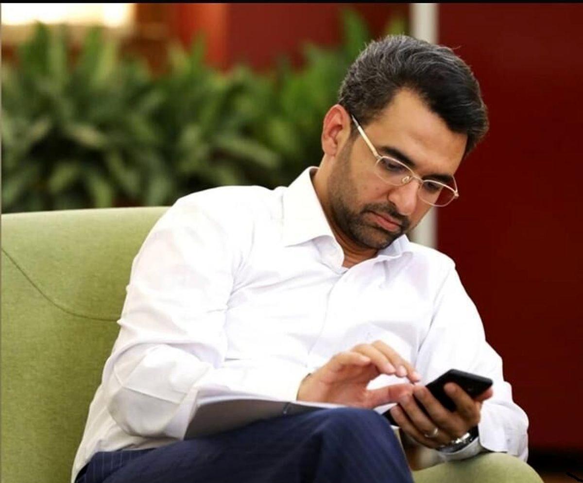 واکنش های متفاوت به استوری جنجالی وزیر ارتباطات علیه استقلال