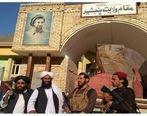 طالبان هم دوست دختر می گیرند!+ عکس لو رفته از قرار عاشقانه یک طالب!