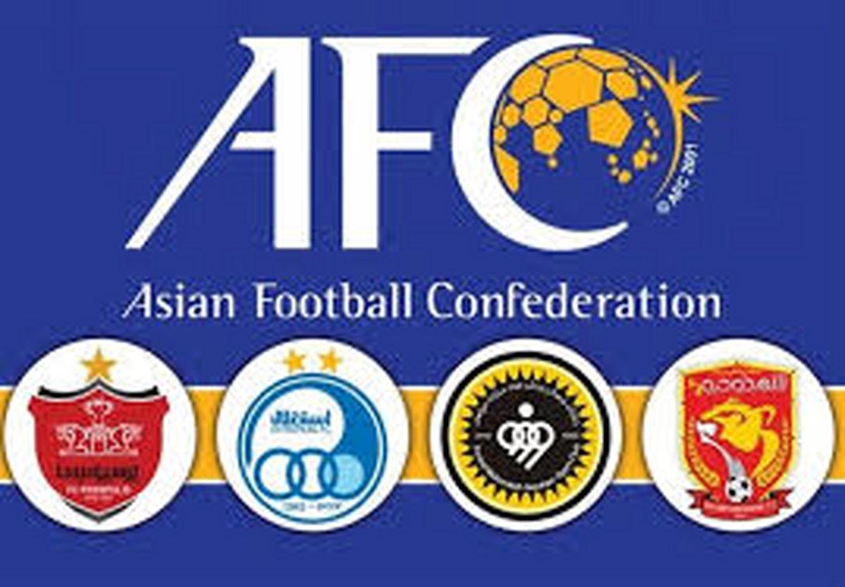 سایت رسمی afc / مخاطبا اینستاگرام AFC به 1.5 میلیون رسید