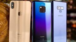 قیمت گوشی موبایل سامسونگ امروز شنبه 15 اذر 99 + جزئیات