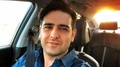 امیر حسین آرمان بازیگری که دورنمای خوبی از فعالیت های هنری دارد + جزئیات
