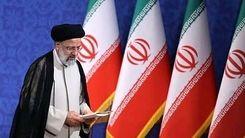 مراسم تنفیذ سید ابراهیم رئیسی با حضور 100 خبرنگار خارجی