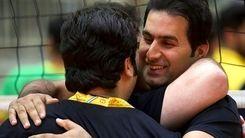 حسین کاظمی مربی والیبال درگذشت