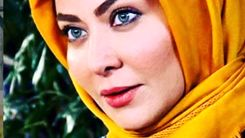 عکس خاص فقیهه سلطانی جنجال به پا کرد/ نقد فقیهه سلطانی به سریال یاور