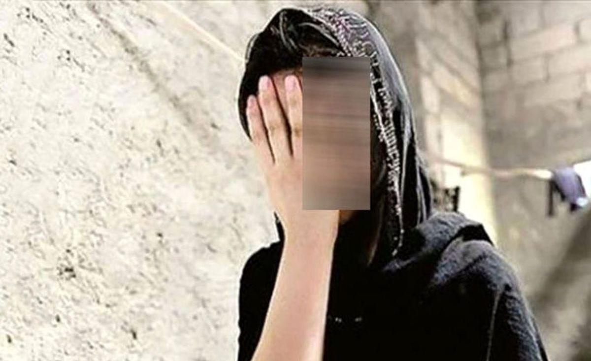 دختر 20 ساله صیغه 100 مرد تهرانی بود!