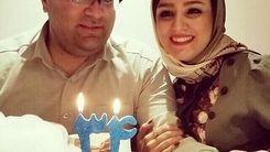 عکس تلخ ریحانه یاسینی قبل از مرگ در اتوبوس خبرنگاران