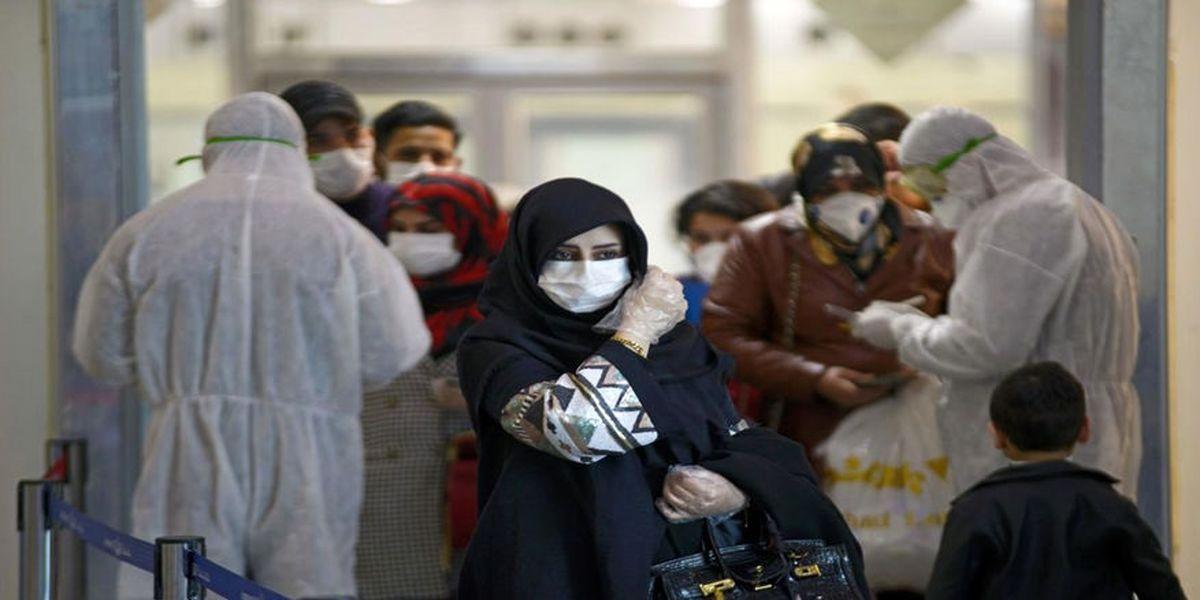 زنگ خطر پیک ششم کرونا در ایران