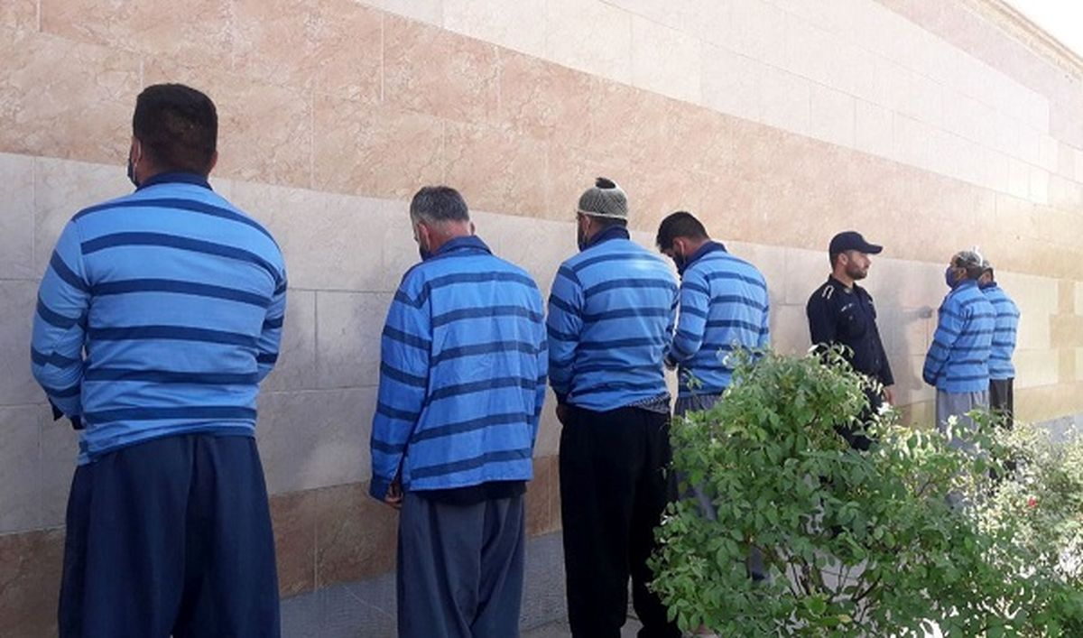 سرقت حرفه ای از فروشگاه لوازم خانگی در جنوب تهران