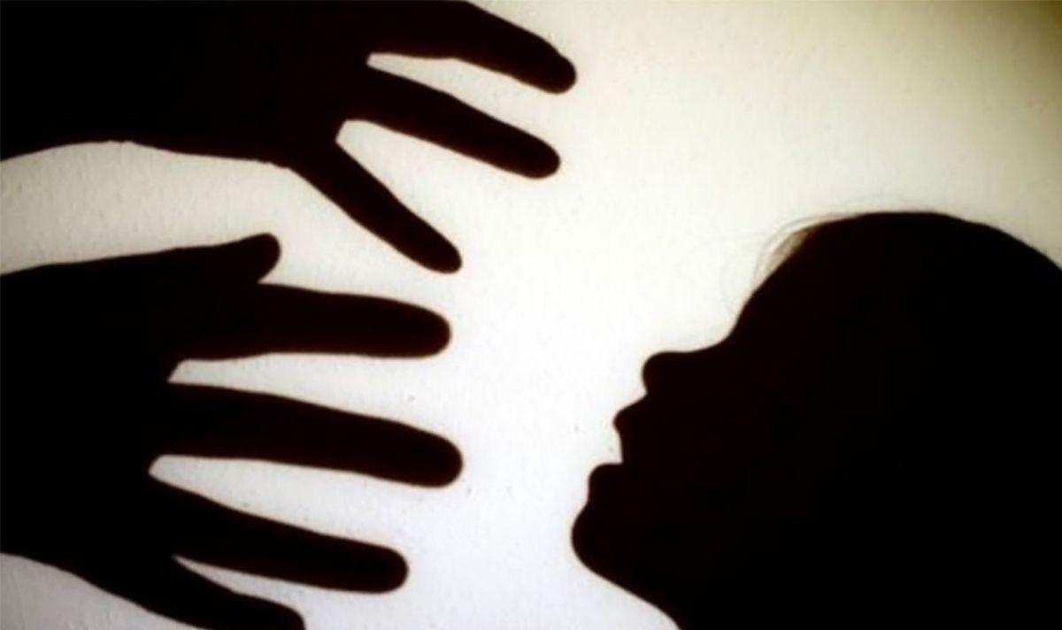 شیطانی که دختر 7 ساله را آزار داد محاکمه شد