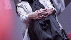 آزاده صمدی اشک پژمان جمشیدی را در آورد ! / ویدئو