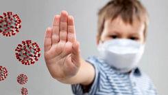 کرونای دلتا هیولای کودکان| آمار ترسناک از افزایش دو برابری بستری کودکان