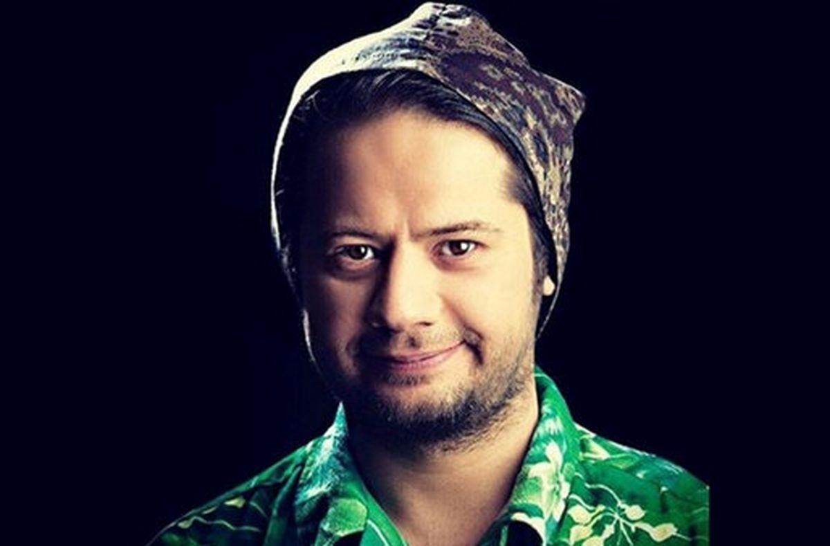کمک کردن به روش علی صادقی + ویدئو جنجالی