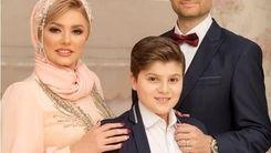 خانواده پویا امینی همگی مبتلا به ویروس کرونا شدند!