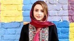 بیوگرافی شبنم قلی خانی+ جدیدترین عکس های شبنم قلی خانی