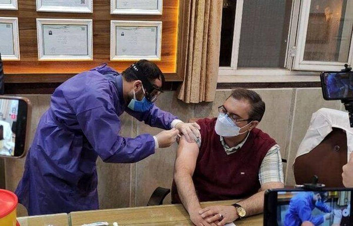 حاشیه واکسیناسون ایران چیست + جزئیات