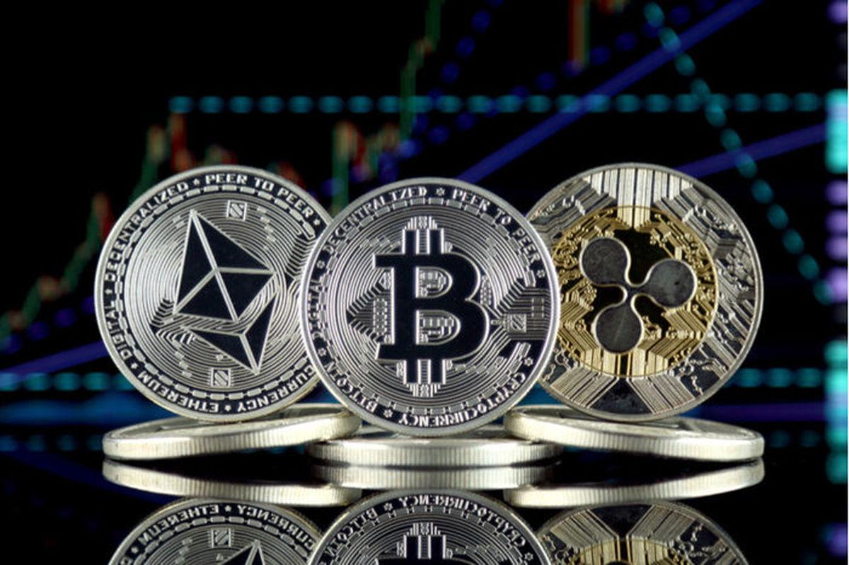 قیمت بیت کوین و رمز ارز های خارجی صعودی شد