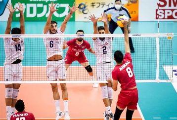 تیم ملی والیبال ایران جهانی شد| تاریخ فینال تیم ملی والیبال