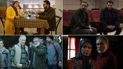 احساس نمیکنیم کیفیت سریال های رمضان پایین است!