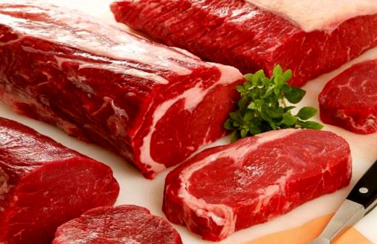 گوشت گاو بدون چربی برای قلب مفید است