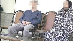 این زن شیطان صفت همسر و دختر 18 ساله اش را کشت / قتل هولناک