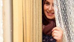 عکس جدید ژاله صامتی در کنار عروس فاطمه گودرزی