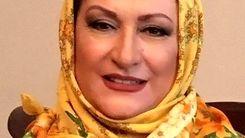 شام ایرانی مریم امیر جلالی/ مهم دل منه که 15 سالشه