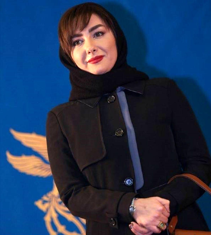 زندگینامه هانیه توسلی – بازیگر