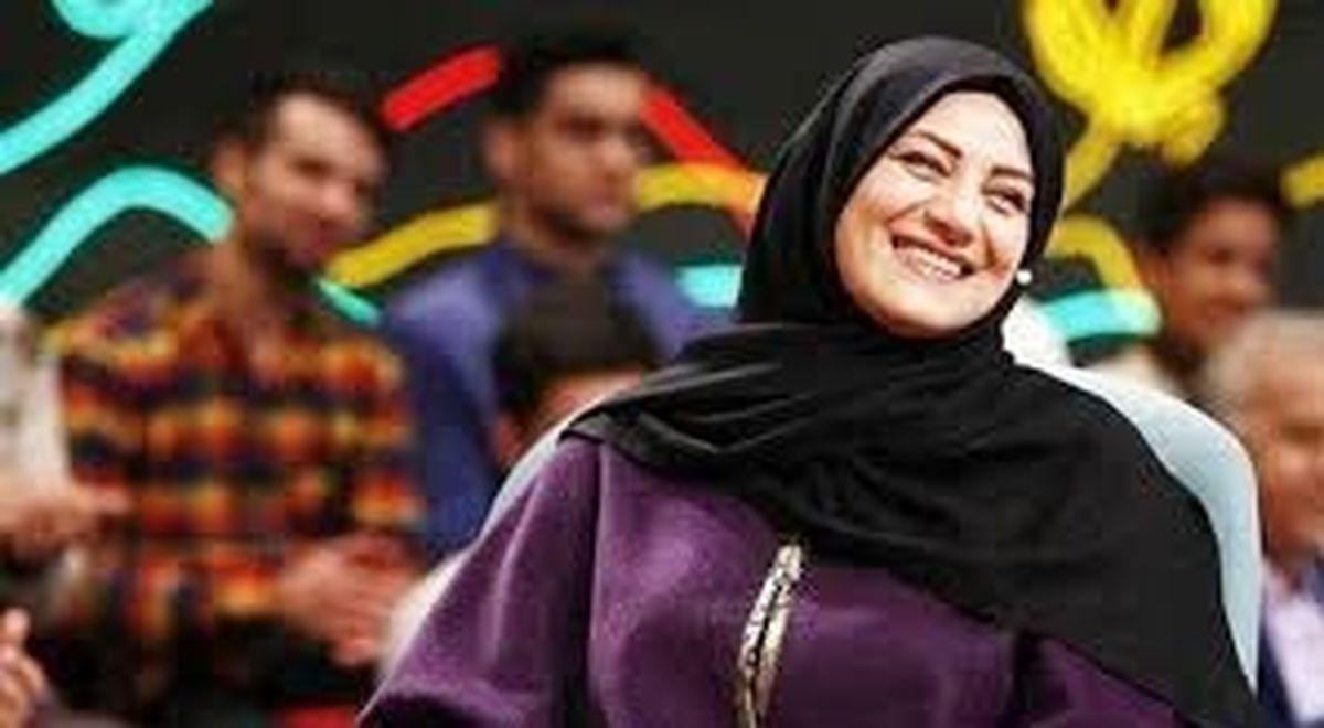 زندگینامه شبنم مقدمی + عکس شبنم مقدمی و همسرش
