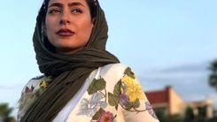 سمانه پاکدل در کنار خانواده+ عکس دیدنی